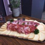 plateau raclette traiteur grenoble