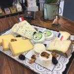 plateau de fromages grenoble