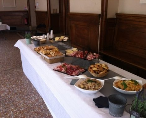 buffet mariage grenoble